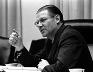 Secretary of Defense Robert S. McNamara, 9 Feb 1968.