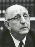 Commissioner Richard Russell