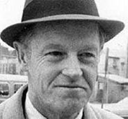 Legendary CIA spy and convicted Watergate conspirator E. Howard Hunt.