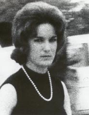 Sylvia Odio, who told the Warren Commission that she was visited in September 1963 by three men seeking help in fighting Castro, one of whom was Lee Oswald.